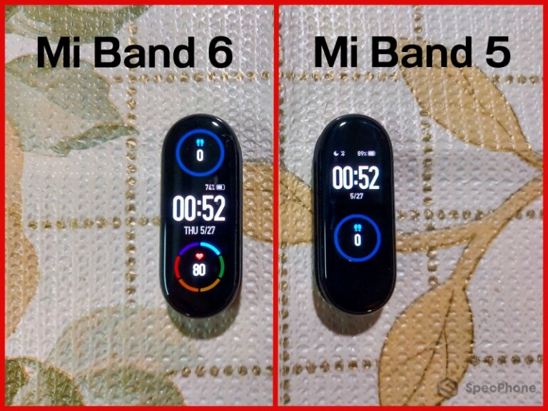 Review Mi Band 6 03 1
