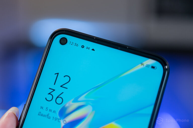 Review OPPO A54 13 1