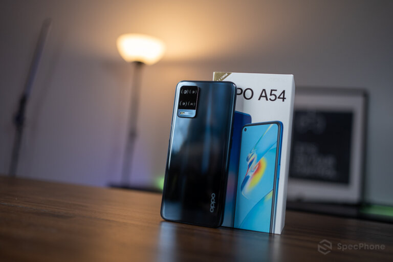 Review OPPO A54 37 1