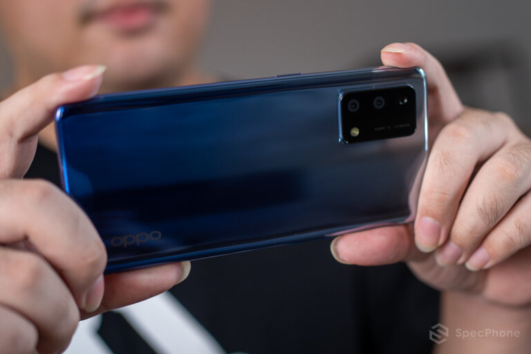 Review OPPO A74 4G 17 1