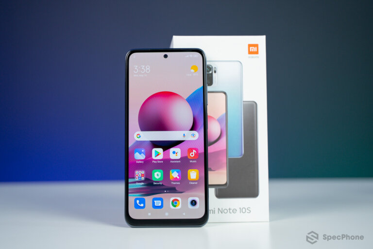 Review Redmi Note 10S SpecPhone 00006