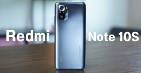 Review Redmi Note 10S SpecPhone Cover