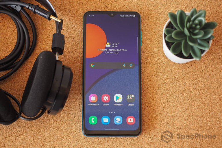 Review Samsung Galaxy M12 SpecPhone 05