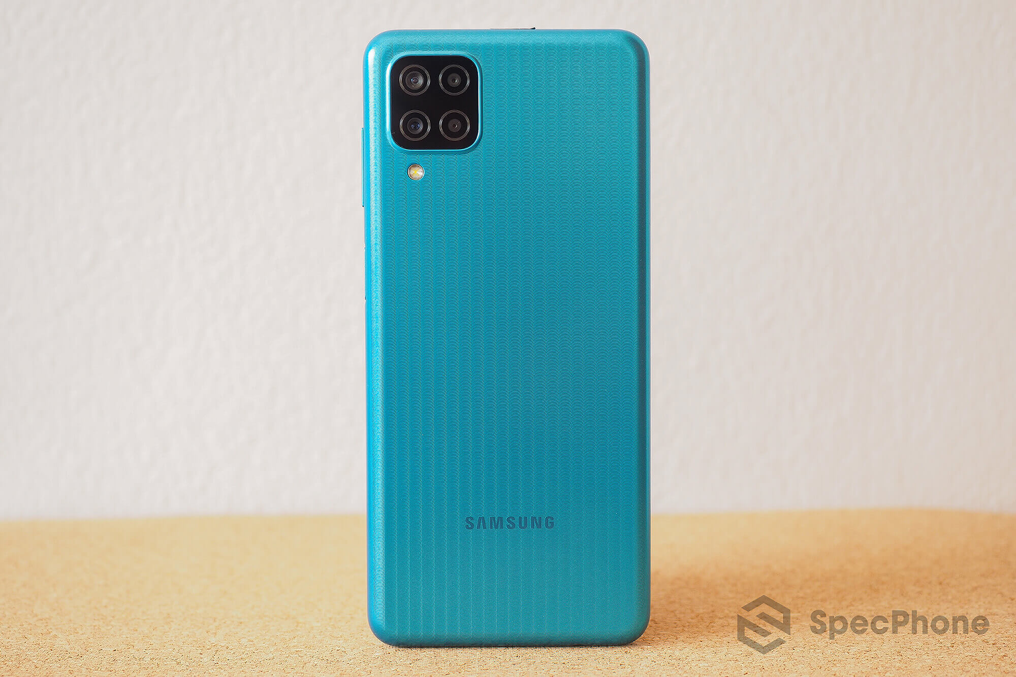 Review Samsung Galaxy M12 SpecPhone 10