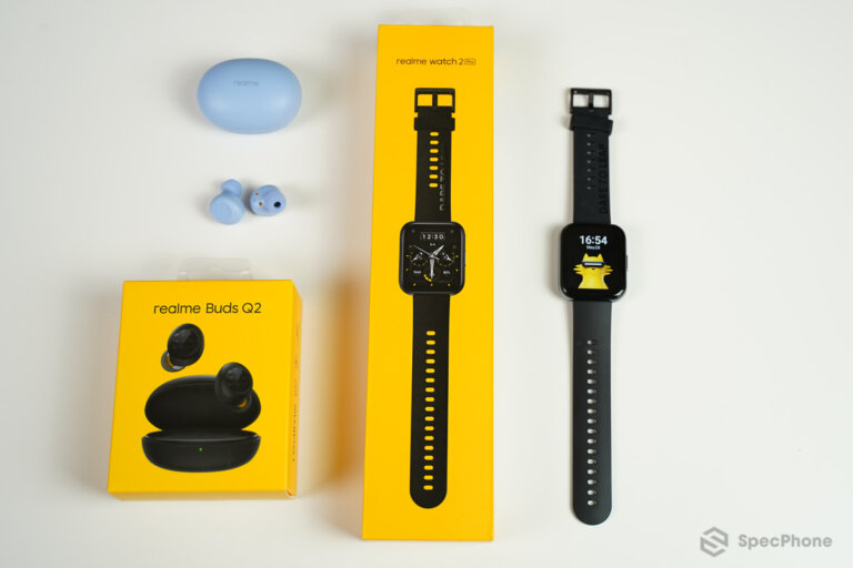Review realme Watch Pro 2 SpecPhone 00001