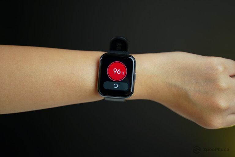 Review realme Watch Pro 2 SpecPhone 00006