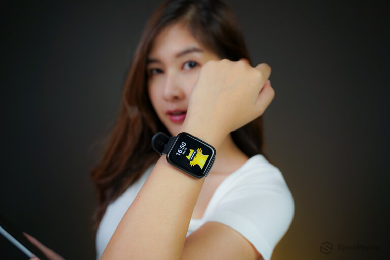 Review realme Watch Pro 2 SpecPhone 00016