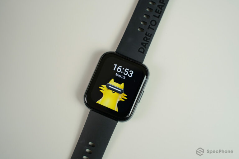 Review realme Watch Pro 2 SpecPhone 00027