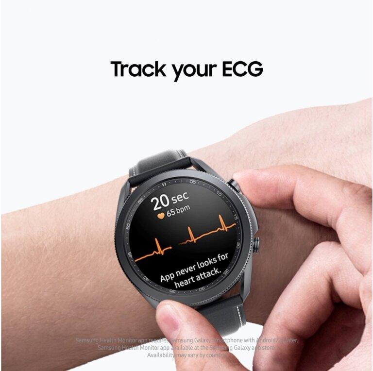 Samsung Galaxy Watch3 1 1