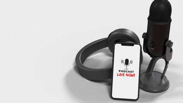 podcasts คืออะไร iphone podcast
