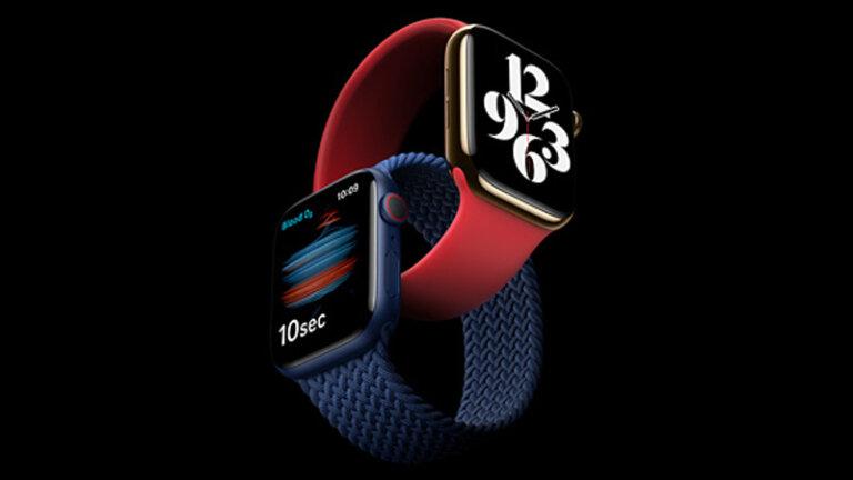 spo2 คืออะไร โควิด วัดยังไง apple watch 6