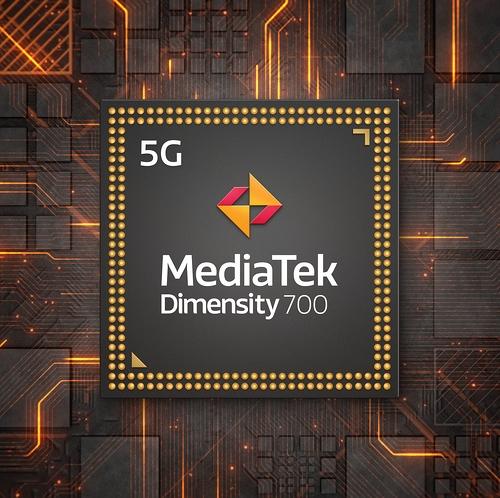 Dimensity 700 5G 1