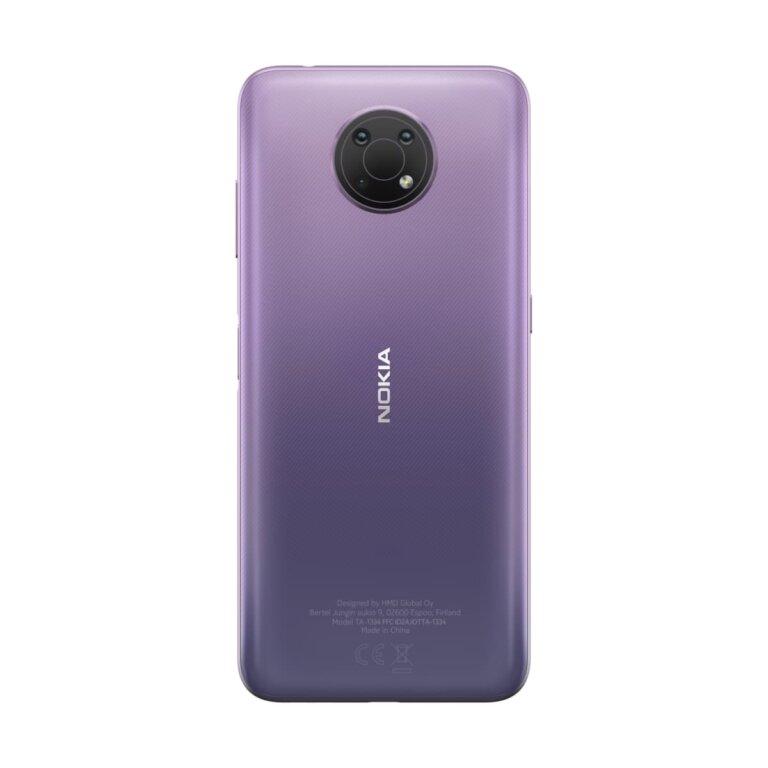Nokia G10 Rational DUSK Back PNG1