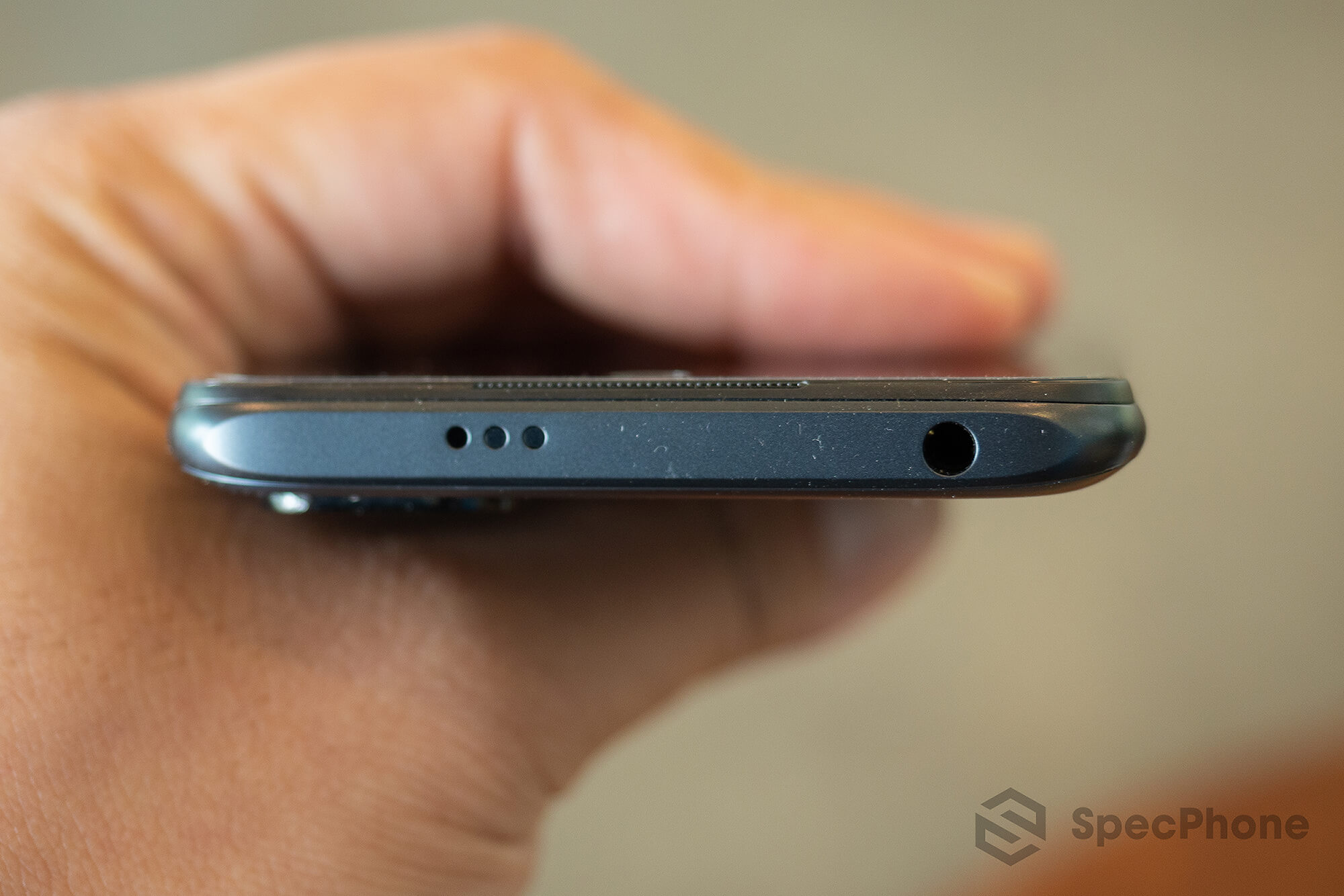 Review Redmi Note 10 5G SpecPhone 12