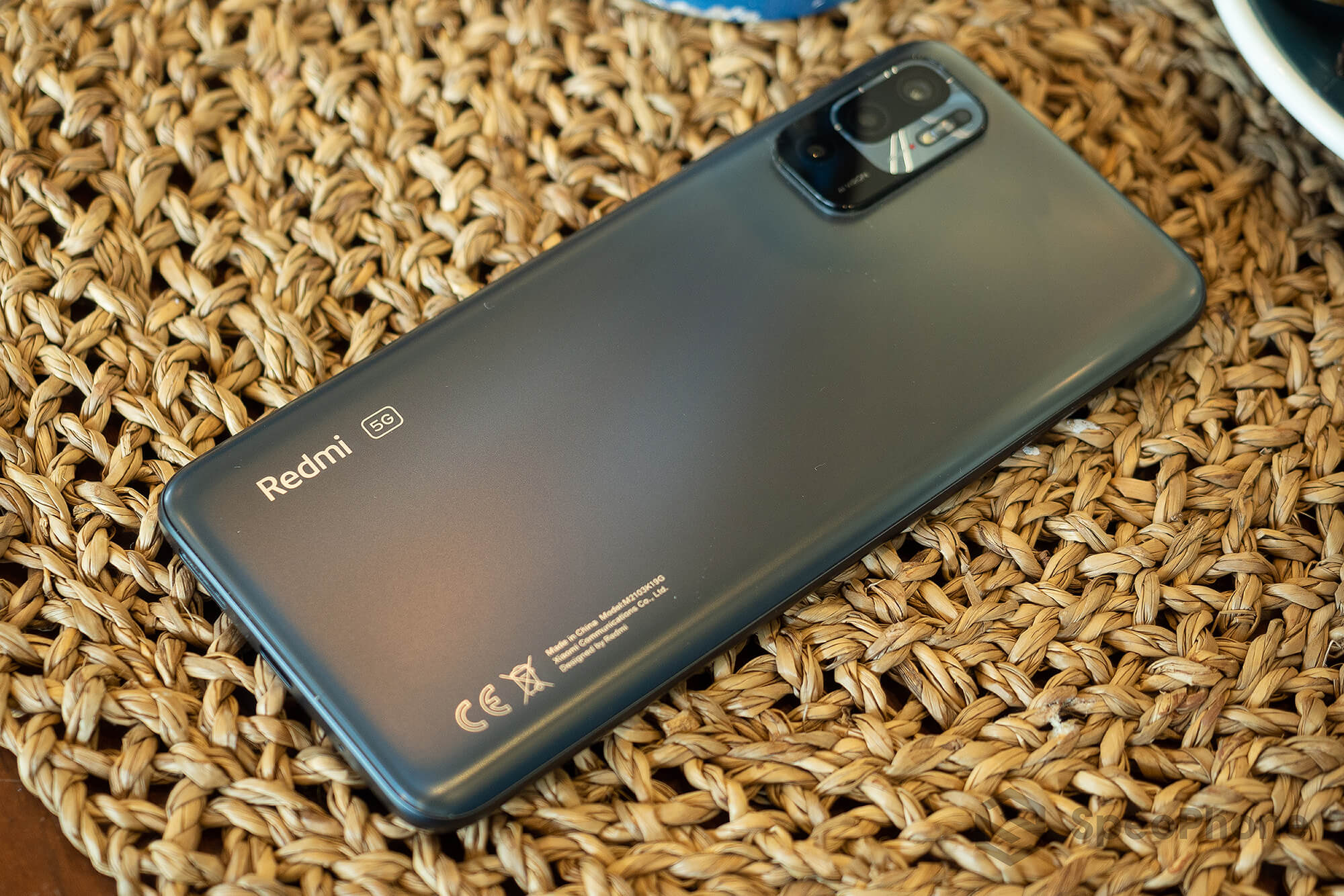 Review Redmi Note 10 5G SpecPhone 13