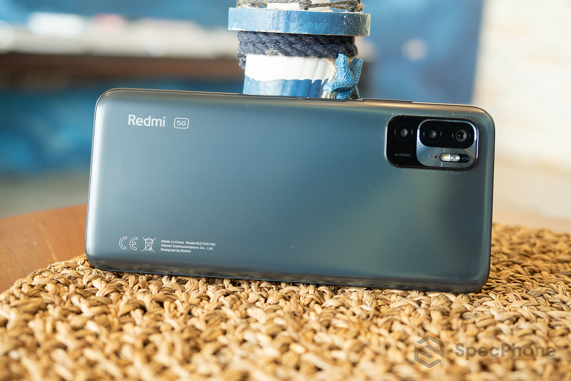 Review Redmi Note 10 5G SpecPhone 18