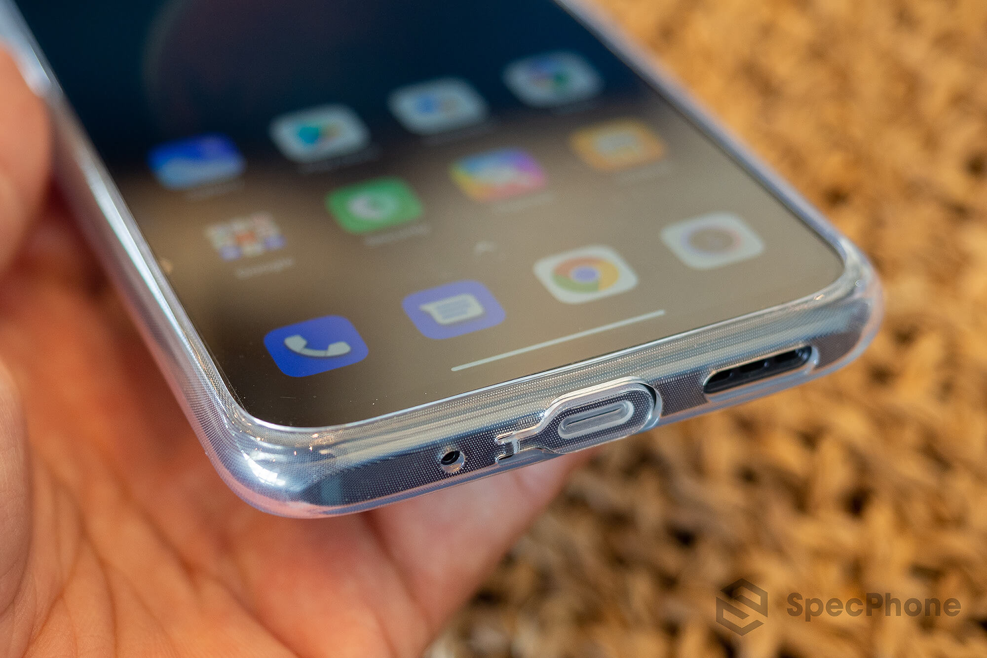 Review Redmi Note 10 5G SpecPhone 25