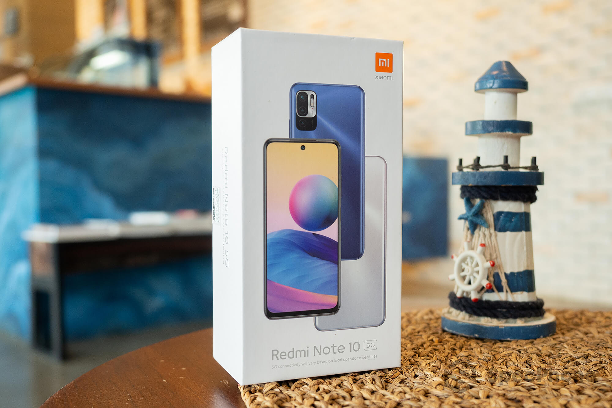 Review Redmi Note 10 5G SpecPhone 27