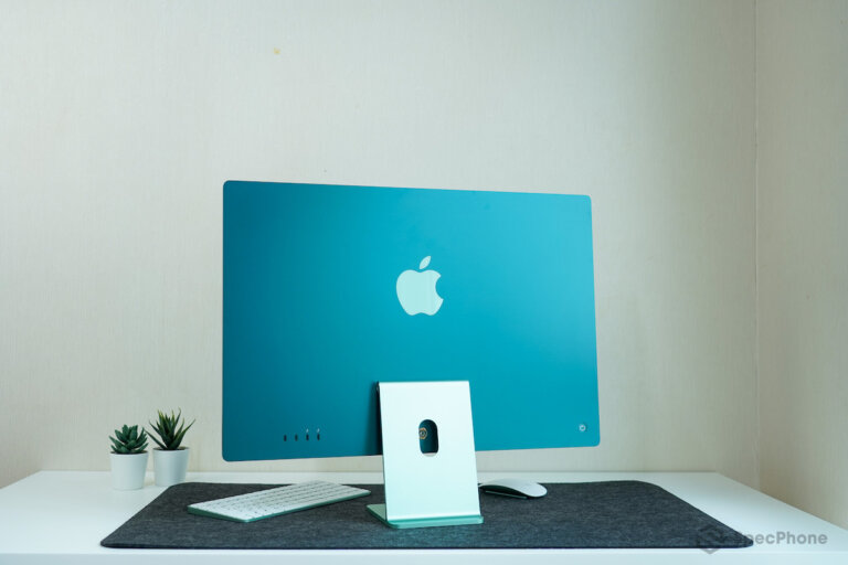 Review iMac M1 24 inch SpecPhone 00034