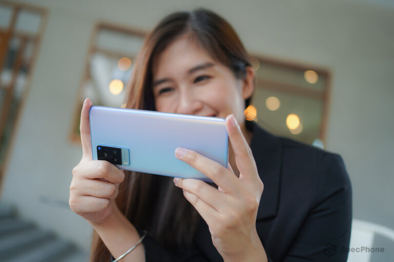 Review vivo X60 Pro 5G SpecPhone 00009
