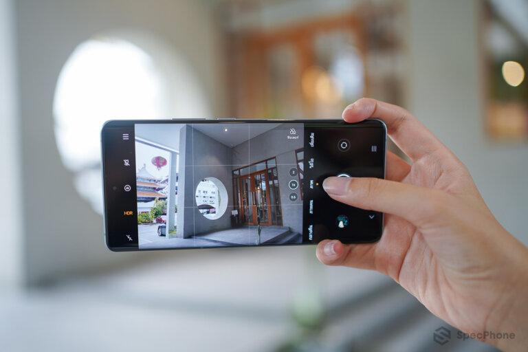 Review vivo X60 Pro 5G SpecPhone 00016