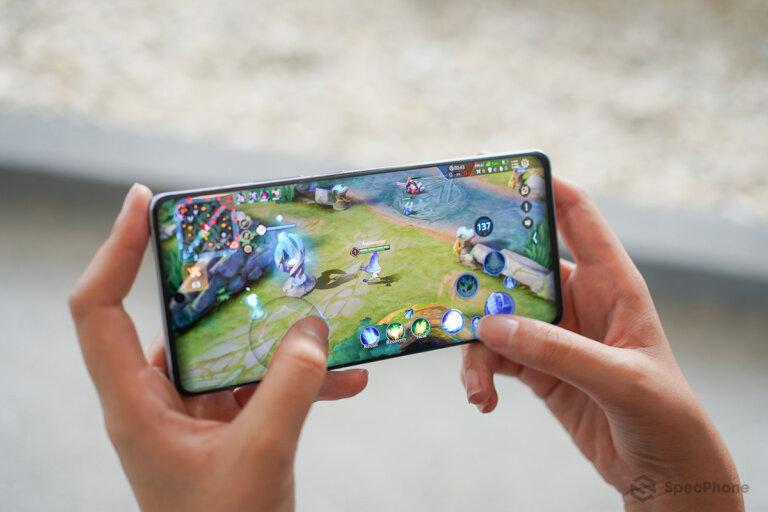 Review vivo X60 Pro 5G SpecPhone 00035