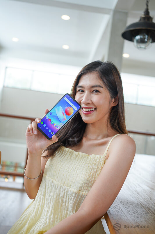 Review vivo Y3s SpecPhone 00013