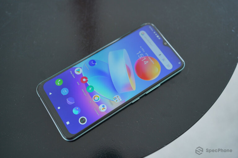 Review vivo Y3s SpecPhone 00021