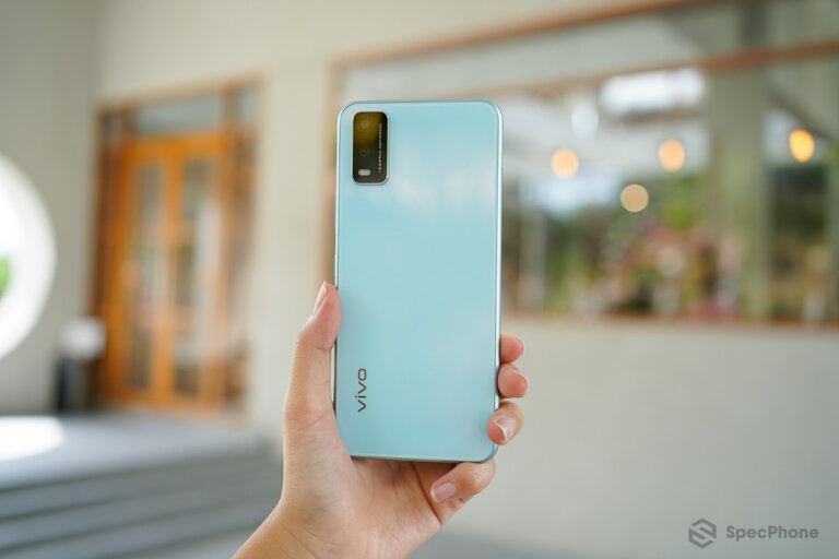 Review vivo Y3s SpecPhone 00023