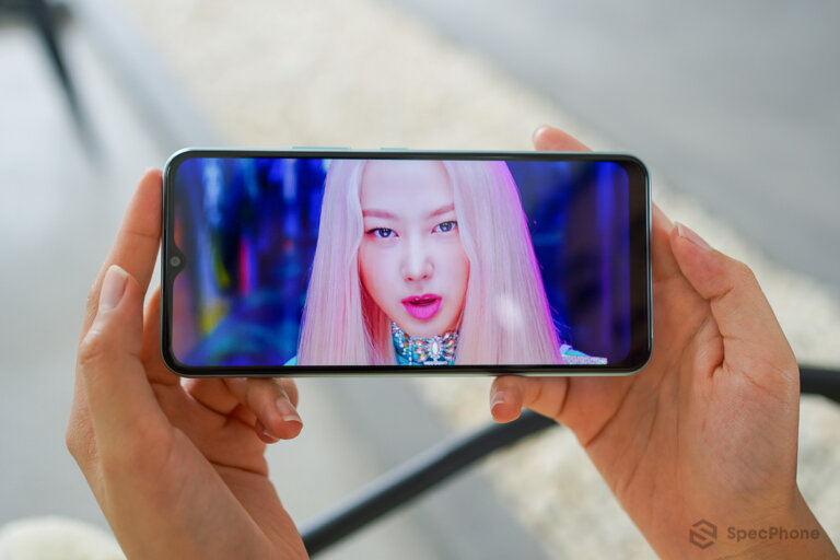 Review vivo Y3s SpecPhone 00028