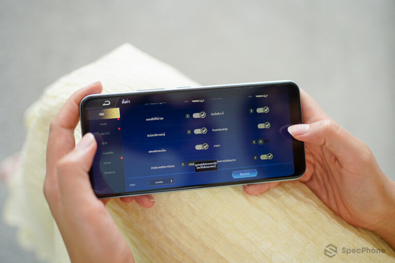 Review vivo Y3s SpecPhone 00029