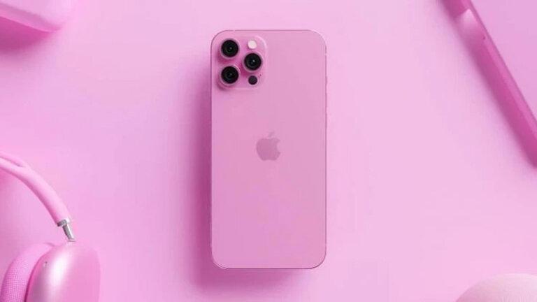 iphone 13 สีชมพู เปิดตัว สี ราคา ดีไซน์