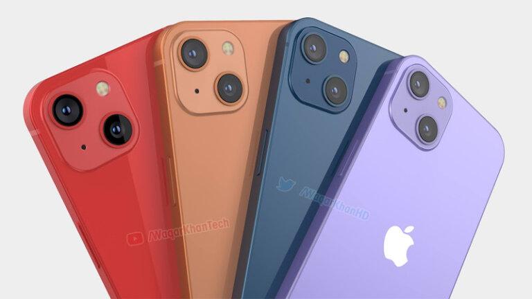 iphone 13 เปิดตัว สี ราคา กล้อง iphone 13