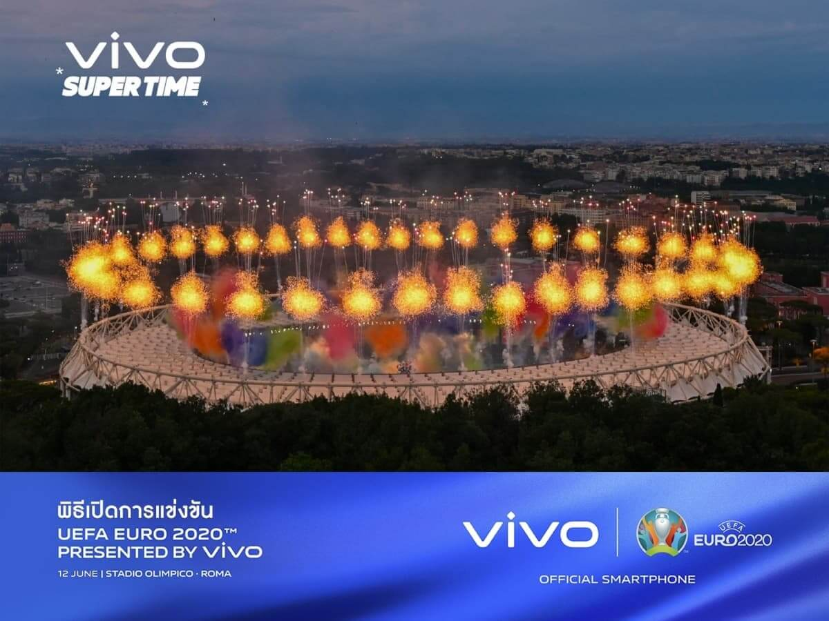 vivo Euro 2020 Campaign 3