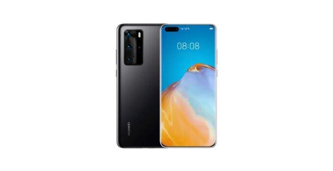 Huawei P50 Pro 4G กับอัปเดทสเปคล่าสุดที่น่าจับตามอง