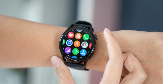 รีวิว HUAWEI Watch 3 Active Edition สมาร์ตวอทช์ที่ครบเครื่อง หน้าปัดกลม จอคมชัด รองรับ eSIM ในราคา 12,990 บาท
