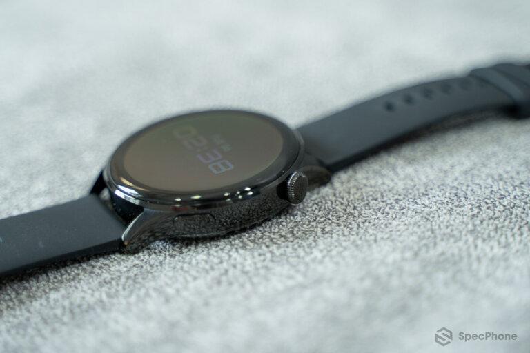Review HUAWEI Watch 3 SpecPhone 0015