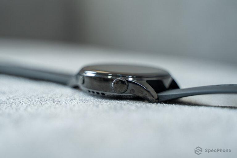 Review HUAWEI Watch 3 SpecPhone 0029