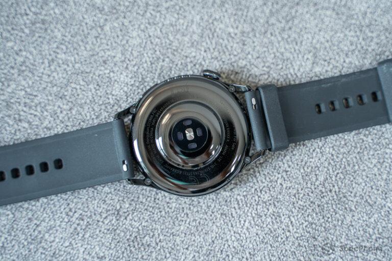 Review HUAWEI Watch 3 SpecPhone 0031