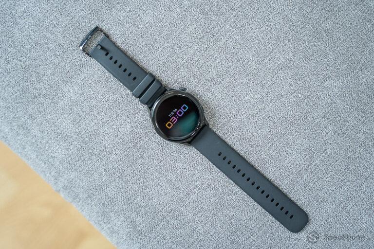 Review HUAWEI Watch 3 SpecPhone 0032