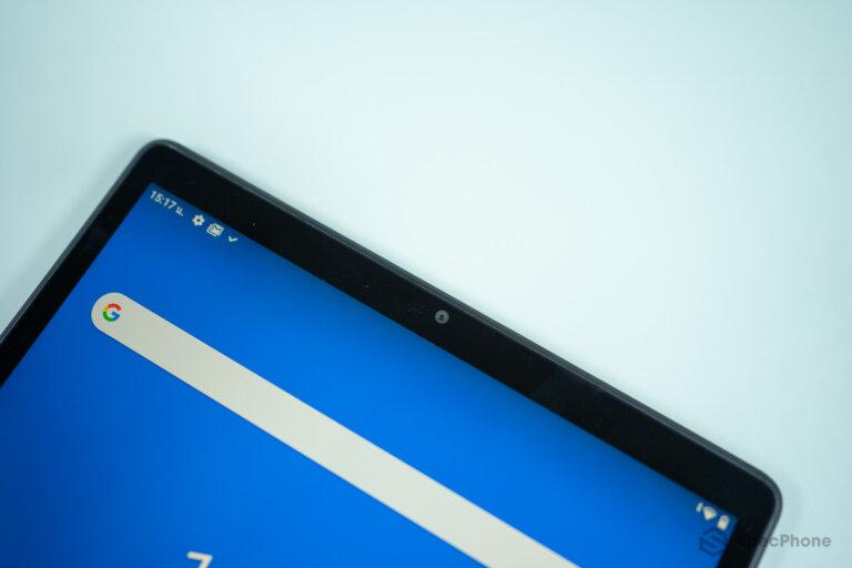 Review Lenovo Tab M10 FHD Plus 2nd gen 35 1