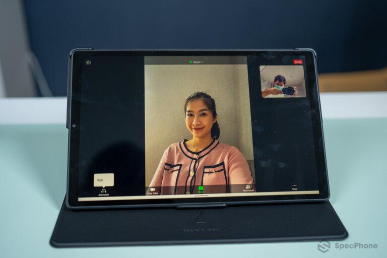 Review Lenovo Tab M10 FHD Plus 2nd gen 47 1