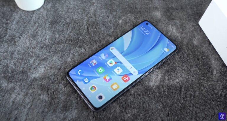 Xiaomi Mi 11 Lite SpecPhone 00001
