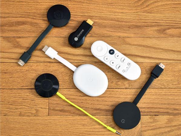 google chromecast คือ ราคาเท่าไหร่ ข้อมูล 1