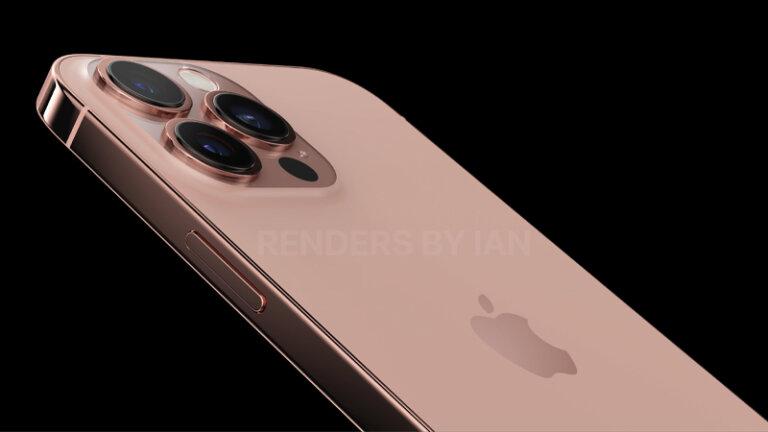iphone 13 สีชมพู เปิดตัว สี ราคา ดีไซน์ ทองแดง