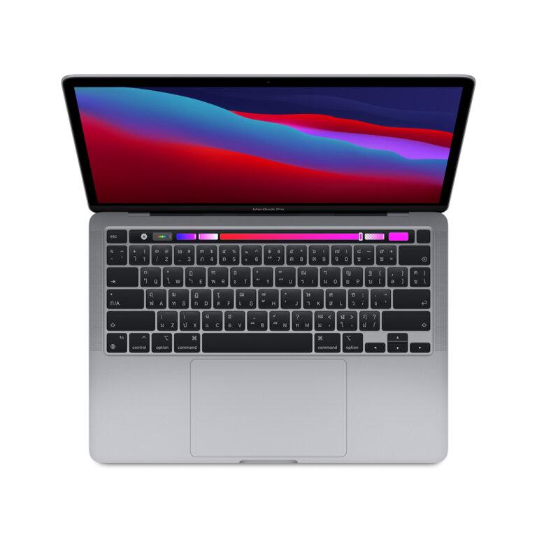 Apple MacBook Pro 13 M1 chip 8C CPU 7C GPU 8GB 512GB Space Grey 2020 2