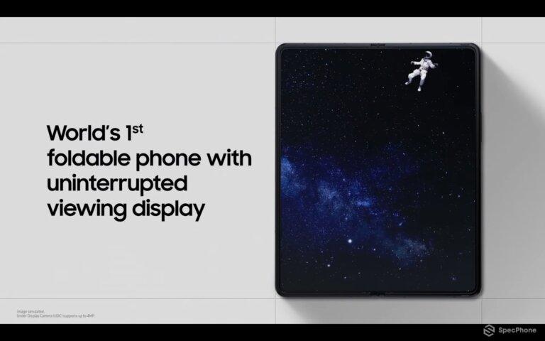 Galaxy Z Fold3153