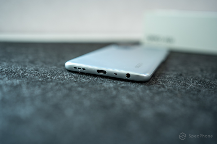 Review OPPO A16 39