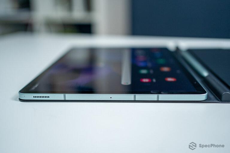 Review Samsung Galaxy Tab S7 FE 05