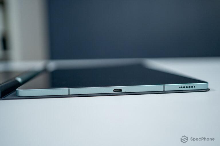 Review Samsung Galaxy Tab S7 FE 08